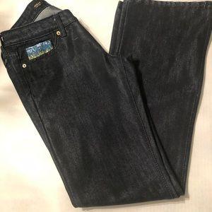 "Express ""STELLA"" Bootleg Jeans."